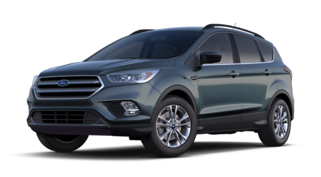 New 2019 Ford Escape SEL SUV For Sale in Waycross